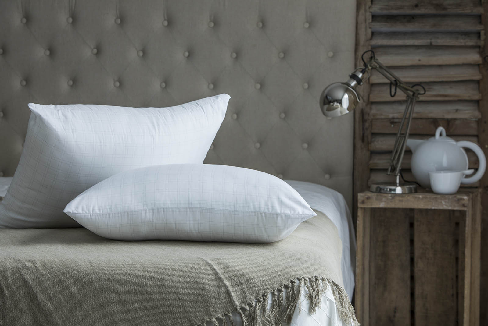 Oreiller à mémoire de forme : Un oreiller à utiliser ?